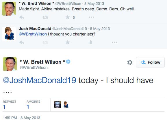 Brett Wilson Twitter